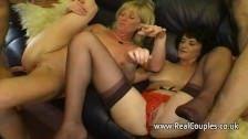 Porno Com Esposa No Swing Com Casal Amigo